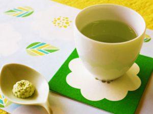 飲むだけで長生きできる!?八十八夜摘みの新茶