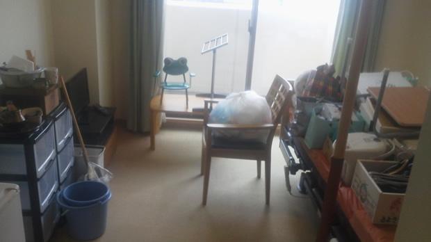 新潟市中央でテレビ、冷蔵庫、衣類、テーブルなど軽トラック1台の回収処分 施工事例紹介