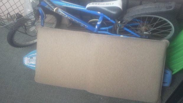 【関川村】自転車の回収