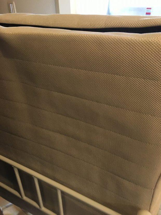 【燕市新生町】洗濯機とベッドの回収☆急なご依頼でもご希望の日程で対応することができご満足いただくことができました!