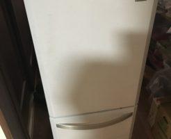 【新潟市秋葉区】冷蔵庫の出張不用品回収・処分ご依頼 お客様の声