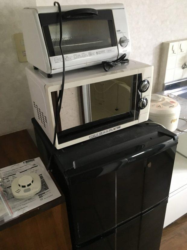 【加茂市】お引っ越しに伴う不用品回収