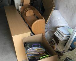 【新潟市西区】軽トラック1台程度の不用品回収処分 お客様の声