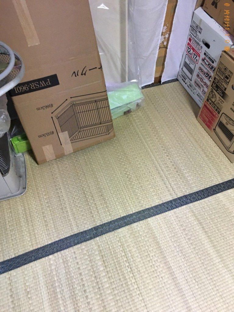 【新潟市東区】テレビ、ビデオデッキ、学習机等の回収・処分ご依頼