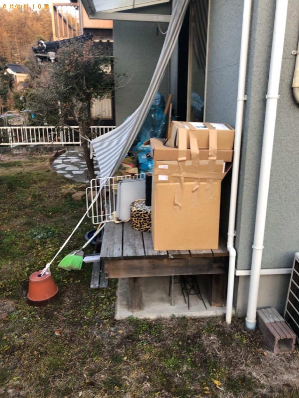 【新潟市】分別していないゴミの回収・処分ご依頼 お客様の声